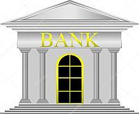 Загрузка перечня банков